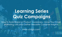 Learning Series Quiz Campaigns