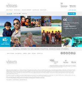Vistana Signature Experiences