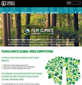 World Bank Film4Climate