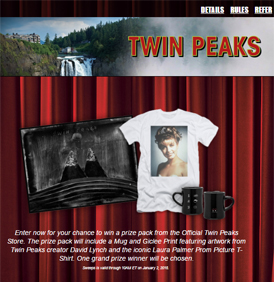 Music Today Twin Peaks